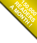 3000 readers a day