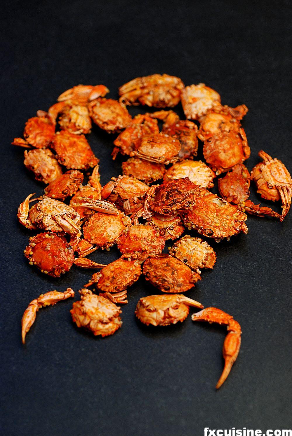 May I Eat Your Shrimp Shells