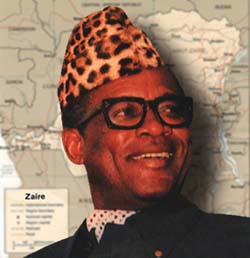 Mobutu